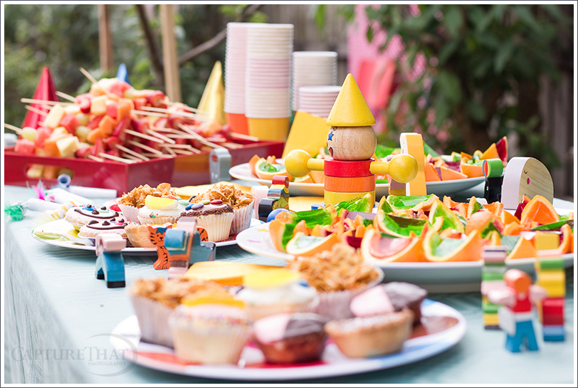 Category Food Ideas Kids Party